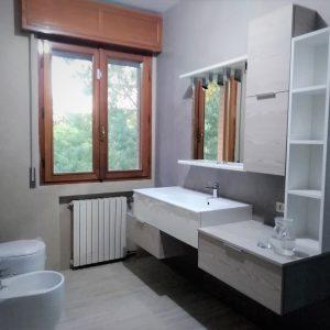 Ristrutturazione: Castelfranco Emilia (MO)